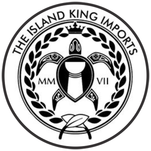 the island king imports